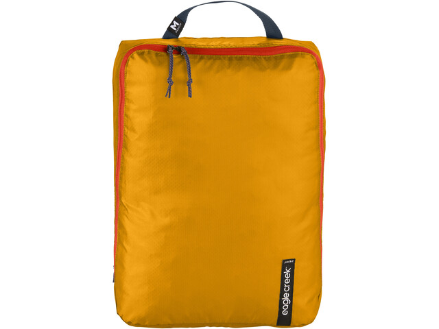 Eagle Creek Pack It Isolate Clean Dirty Cube M sahara yellow